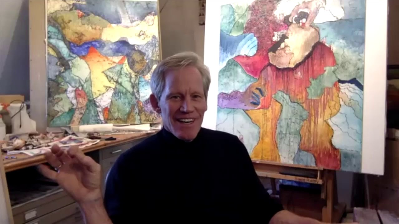 Artists in Residences: Michael Brennecke