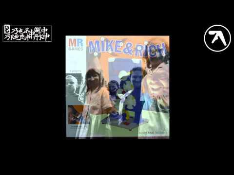 Aphex Twin 20th anniversary Megamix (Single Source Publishing I) mp3