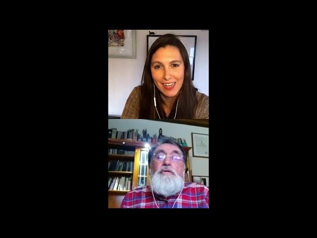 [PARTE 3] Entrevista Jorge Sánchez - Coordinador para Chile del Protocolo de Montreal