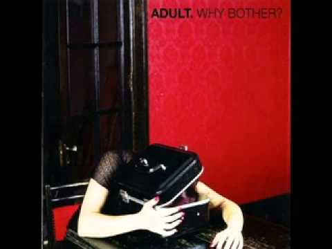 ADULT. - The Importance of Being Folk Part 1