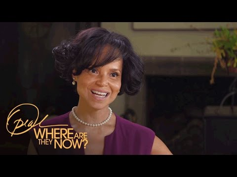Victoria Rowell on Being Raised in Foster Care | Where Are They Now | Oprah Winfrey Network