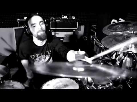 Boyan Bonzy Georgiev - Follow The Horns - Drum Video