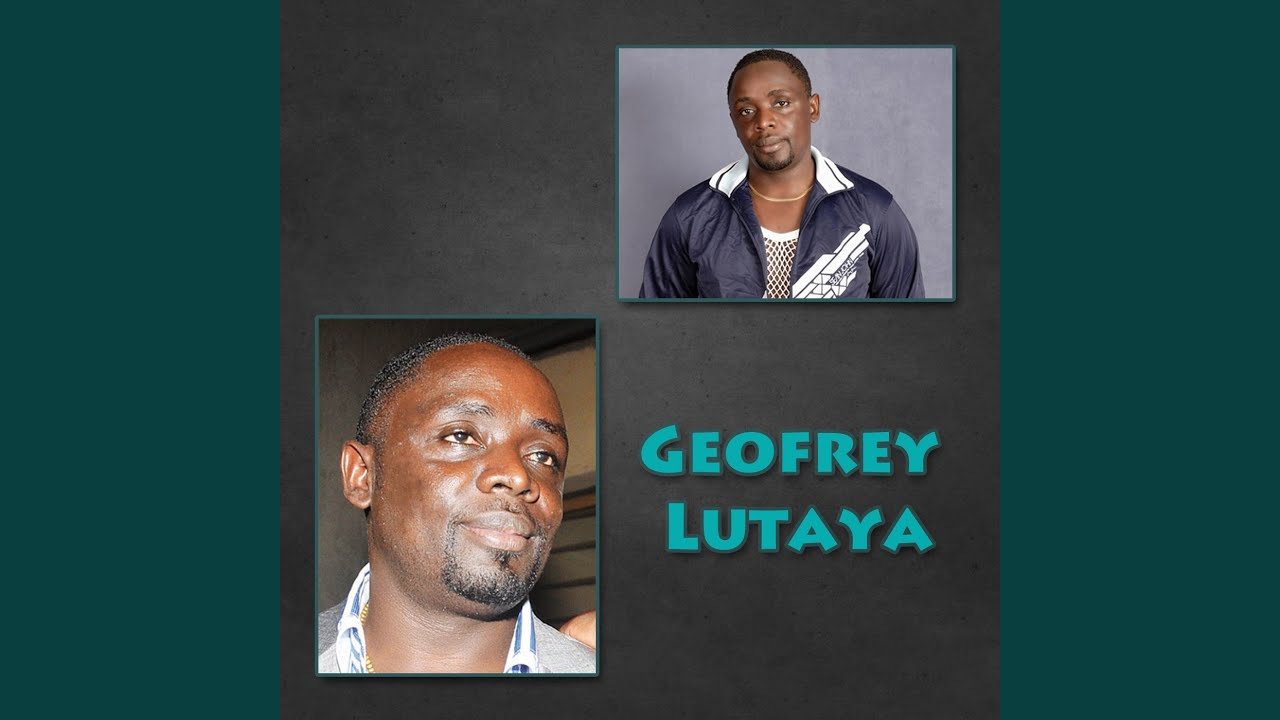 Download Omukwano Gwewala By Lutaya