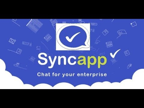 HOW TO INSTALL SYNCAPP CHAT II SSA GUJARAT II  VIDEO