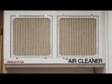 How Effective Is My Air Cleaner?