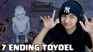 7 Ending Tuyul - Pamali DLC The Little Devil Indonesia #6