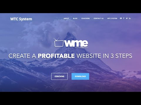 How To Make A Profitable WordPress Website 2016