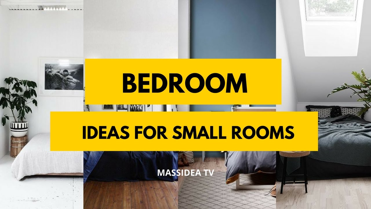 50 awesome bedroom ideas for small rooms 2017 youtube 50 awesome bedroom ideas for small rooms 2017