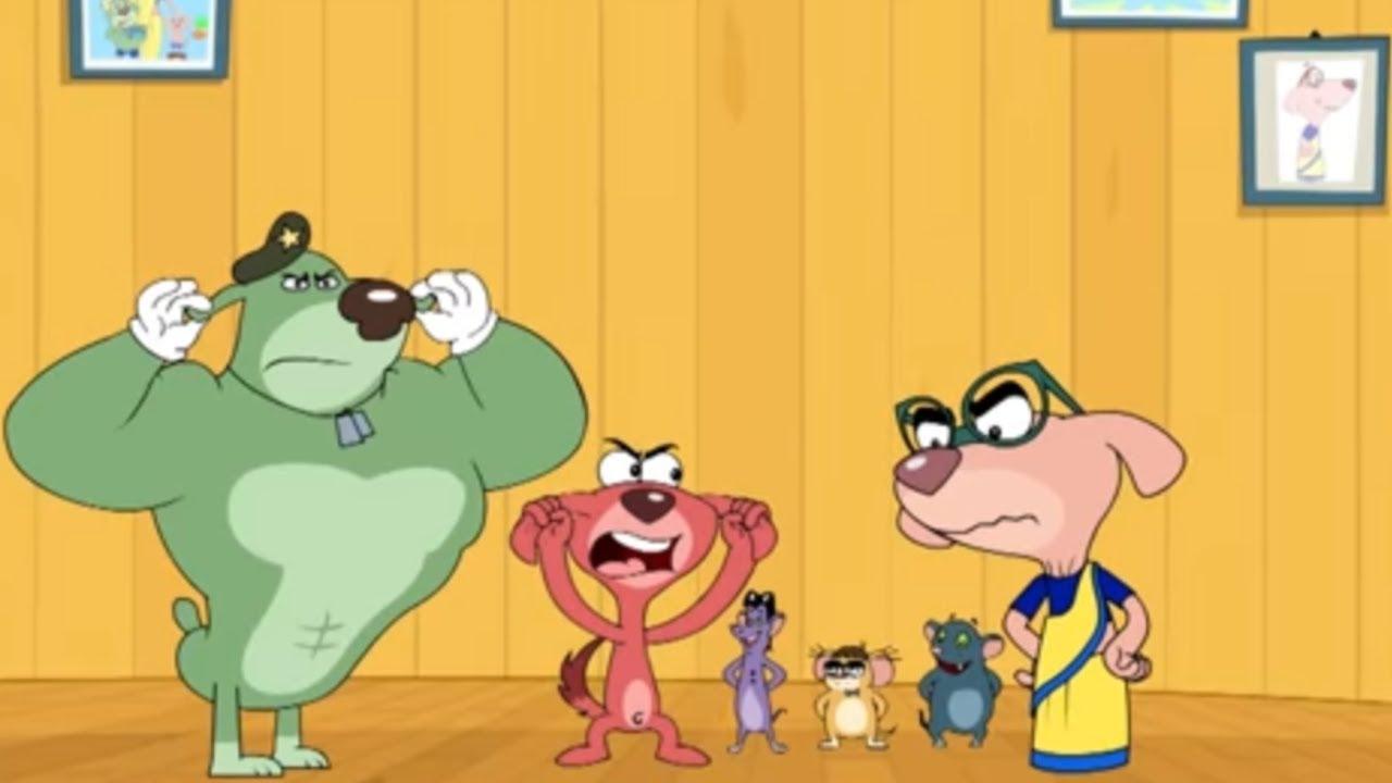 rat a tat u0027doggie mama u0027 chotoonz kids funny cartoon videos