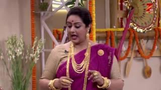 Rannaghor - Zee Bangla Food Recipe - Epi 3463 - Sudipa Mukherjee - Cooking Show Tv Serial - Webisode