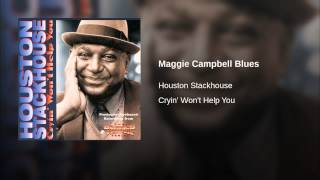 Maggie Campbell Blues