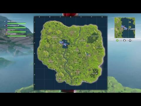 PS4 |FR|Live FORTNITE 46win SQUAD