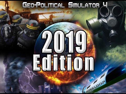 Political Moose/PoliticsGaming 2019 Edition Stream