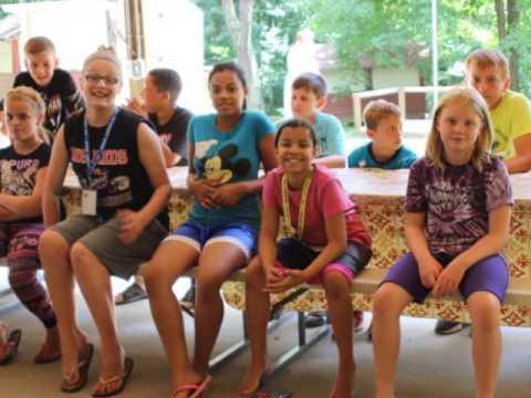 Ocean Commotion Junior Camp