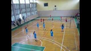 волейбол Стара Загора 5 - 7 клас 1
