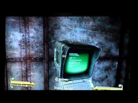 Fallout New Vegas: Dead Money DLC Playthrough Part 1 |
