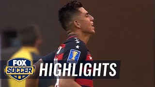 Joe Corona gets the opening goal for USA vs. Nicaragua | 2017 CONCACAF Gold Cup Highlights
