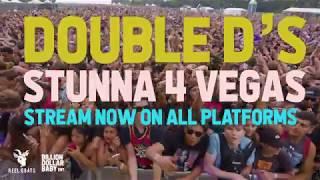 Stunna 4 Vegas performs Double D's at Lyrical Lemonade Summer Smash