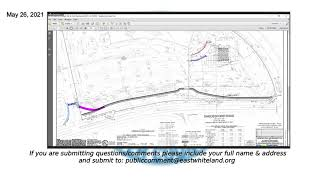 May 26 2021 East Whiteland Planning Commission
