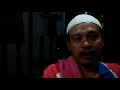 Youtuber Bogor Yang Bernama Kusnadi Bin Abas, Mohon Di Suscreb Ya