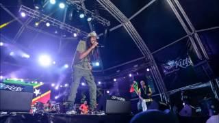 Nu Vybes Band (Sugar Band) Live 2016 @St Kits Music Festival