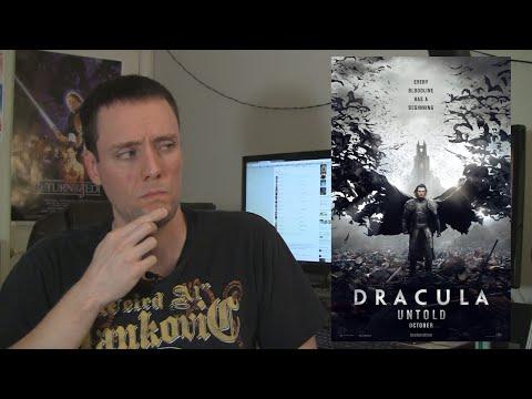 VLOG: Dracula Untold