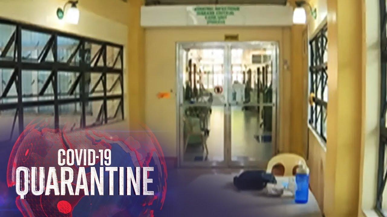Download Rise in Metro Manila COVID-19 cases 'a big surge': OCTA Research   TeleRadyo