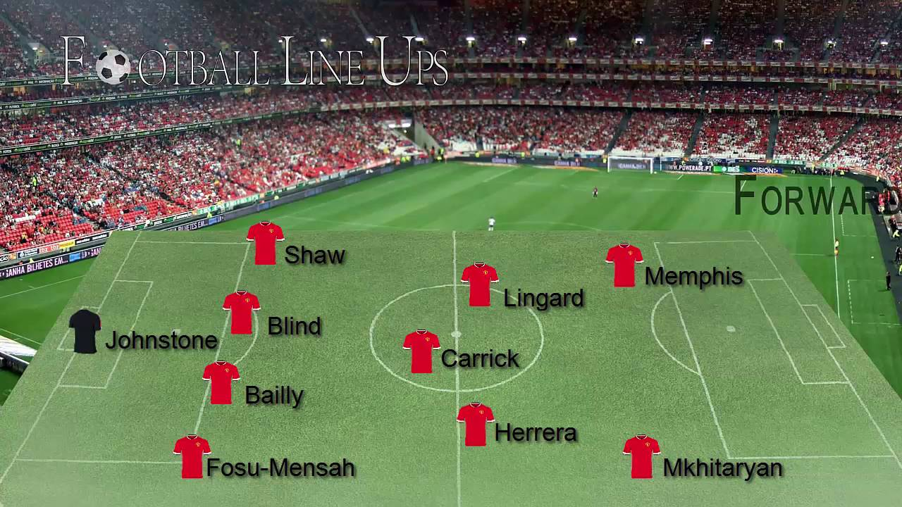 united manchester xi starting