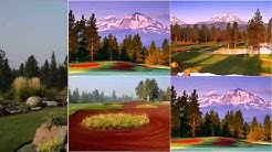 Aspen Lakes Golf Club, Sisters, Oregon