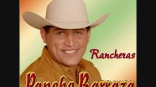 pancho barraza con mariachi
