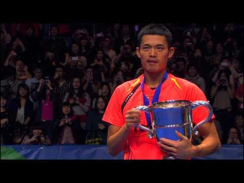 Badminton World Magazine - 2012 Episode 6