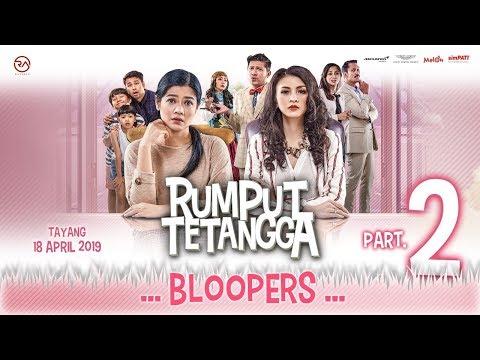 SALAH TETANGGA - FILM RUMPUT TETANGGA (PART 2)