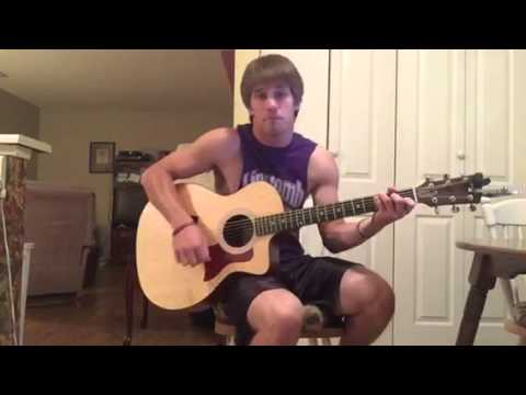 Hello Darlin (cover)-Tyler Jones