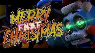 [SFM FNAF] Merry FNAF Christmas | Song by JT Music