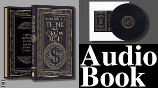 Think And Grow Rich | Napoleon Hill | AudioBook | Business & Economics |  PageBeing
