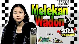 Download Lagu melekan wadon cover reggeska mp3