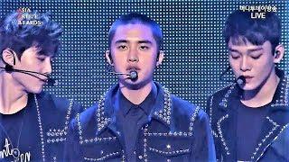 Download Video 171115 EXO(엑소)- The Eve + Ko Ko Bop + Encore + 대상,페뷸러스,인기상 수상소감 @2017 Asia Artist Awards MP3 3GP MP4