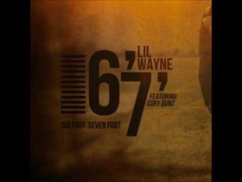 Lil Wayne - 6'7' Foot Instrumental(OFFICIAL INSTRUMENTAL)