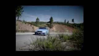 2015 New Test drive BMW M3