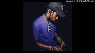 Travis Scott - The Hooch [Official Audio]