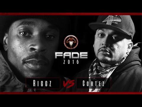 CORTEZ vs RIGGZ (Full Battle)   BullPen Battle League
