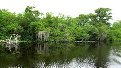Okeechobee, FL - Taylor Creek Canal