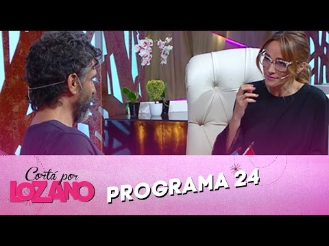 Programa 24 (23-02-2017) - Cortá Por Lozano