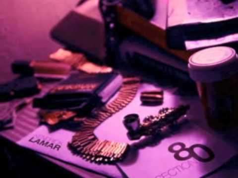 Kendrick Lamar - Blow My High (Members Only) (Screwed & Chopped by Slim K) (DL Inside!)