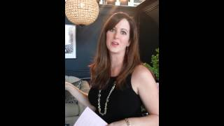 Katie Reynolds of Lilli Designs Dishes Interior Design tips Thumbnail