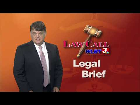 3/24/2018 - Contingency Fees - Legal Brief - Jackson, MS - LawCall - Legal Videos