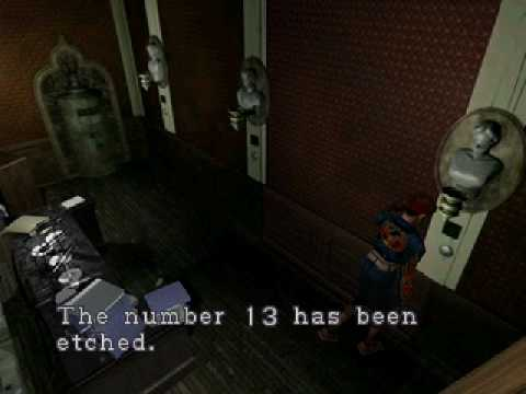 Let S Play Resident Evil 2 Blind Claire A Scenario 015