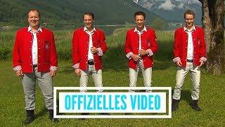 Die Bergkameraden - Kufsteiner Lied (offizielles Video)