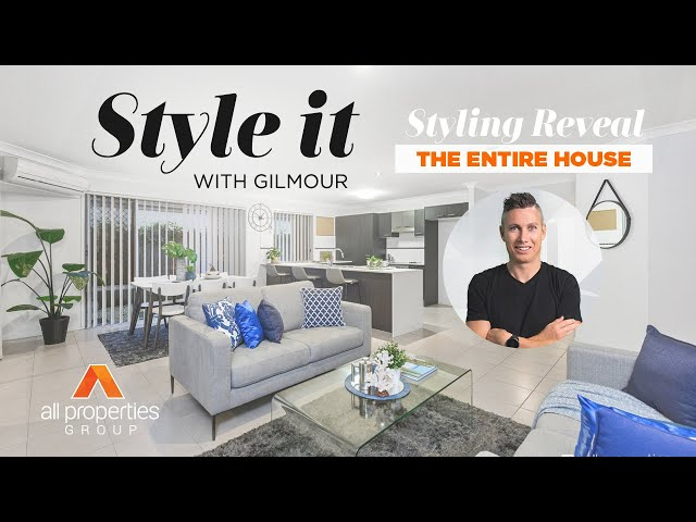 Style it with Gilmour   Episode 13