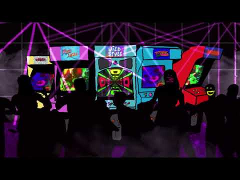 SDJM & Conor Maynard - That Way [Official Lyric Video]